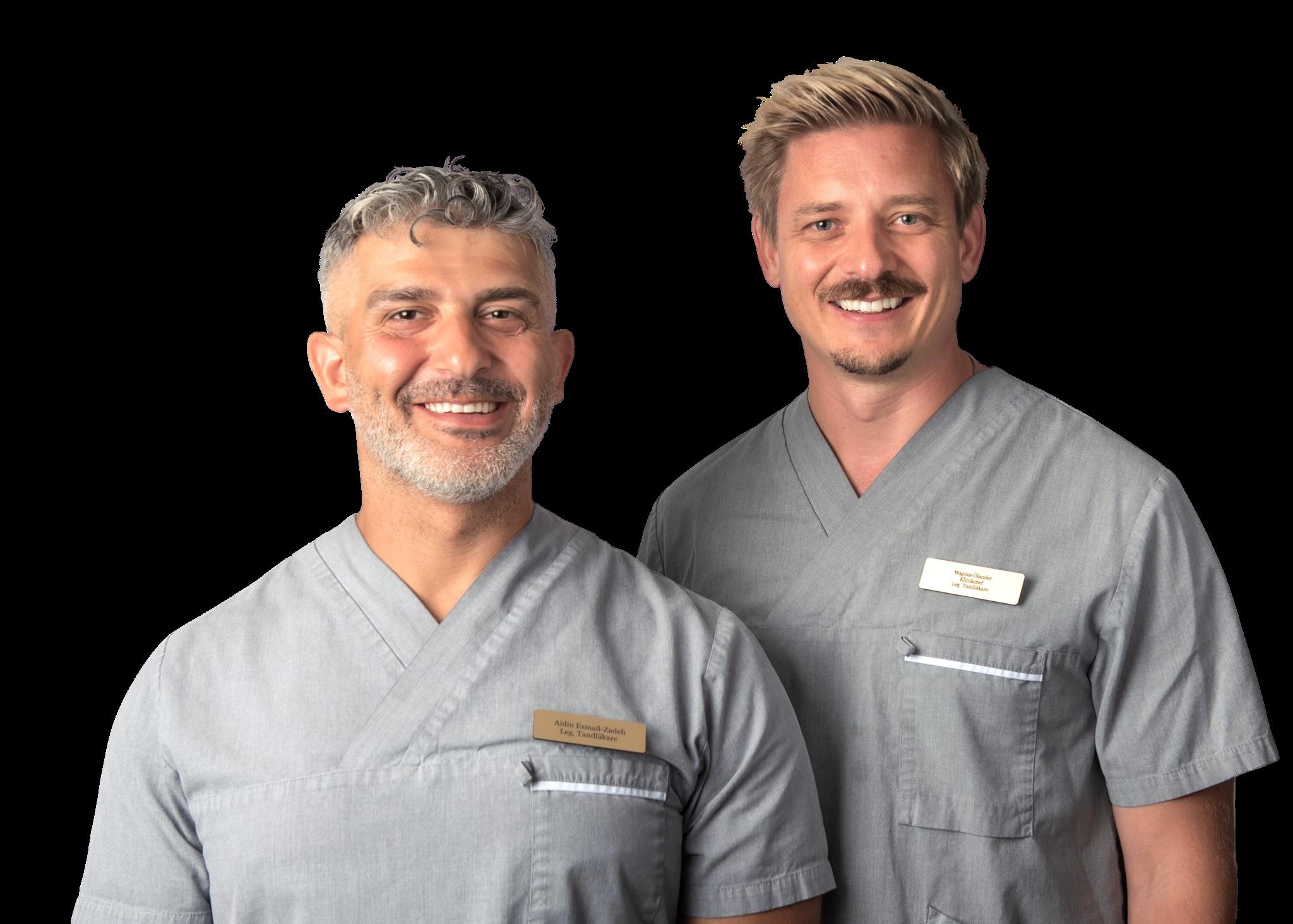 tandläkare i göteborg