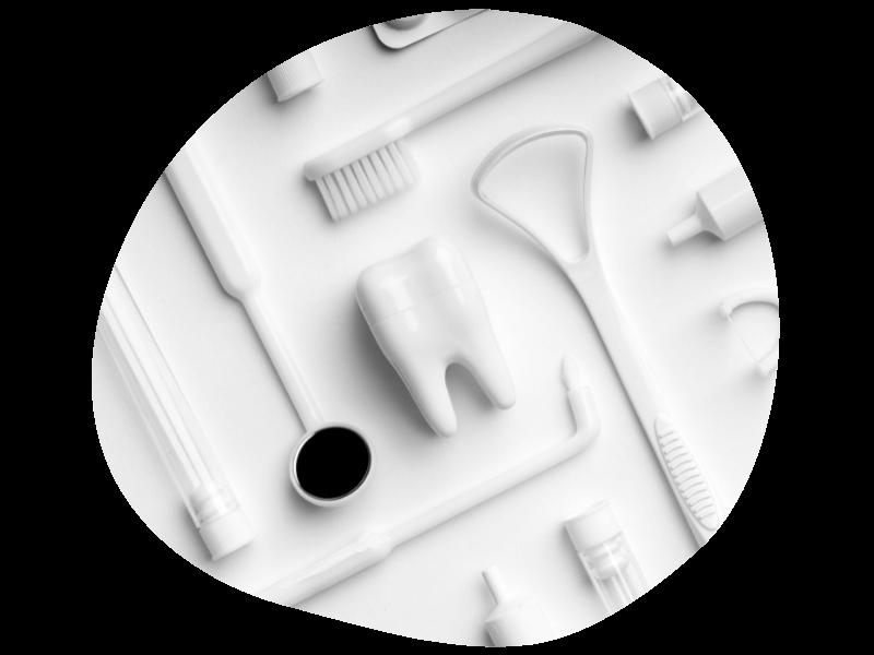 Förklaring av tandvårdsbidrag