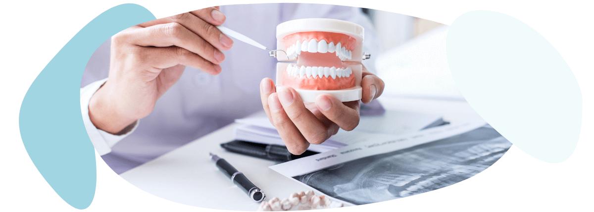 laga tänderna i göteborg